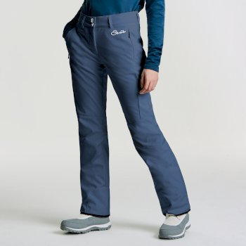 Pantalon Rarity Pant Blue Wing