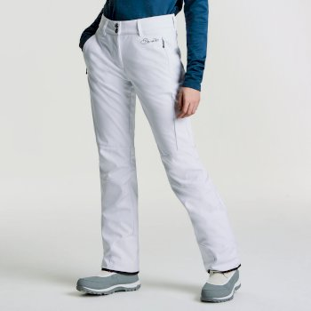 Pantalon Rarity Pant Blanc