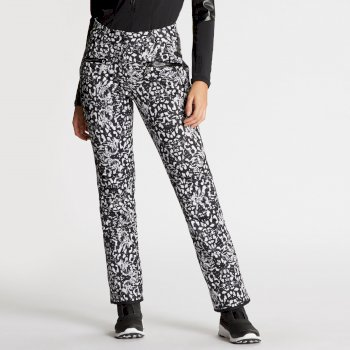 Dare 2B x Julien Macdonald - Women's Ladyship Ski Pants Noir