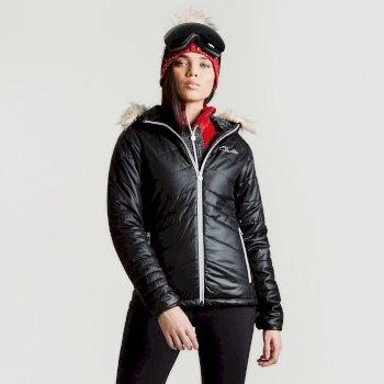 Veste Comprise Jacket Noir