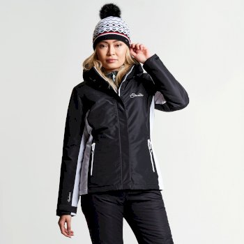 cda0cf8016 Women s Prosperity Ski Jacket Black
