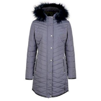 Women's Svelte Luxe Ski Jacket Inkwell