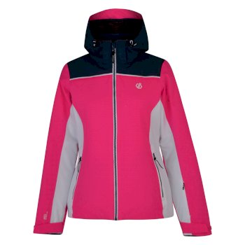 Women's Validate Ski Jacket Rose