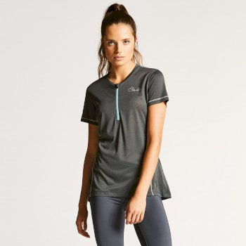 Women's Assort Workout JerseyGrey