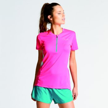 Women's Assort Workout Jersey Pink