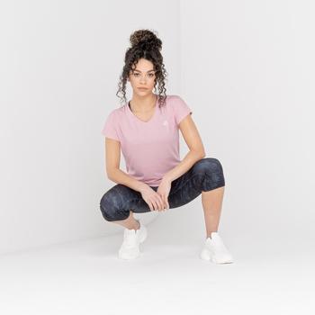 T-Shirt Femme VIGILANT Rose