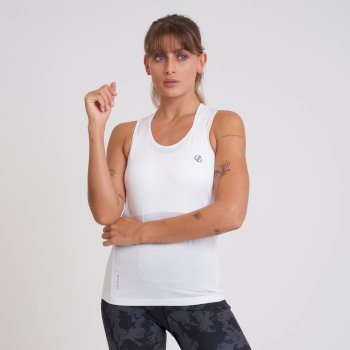 The Laura Whitmore Edit - Modernize II Vest White