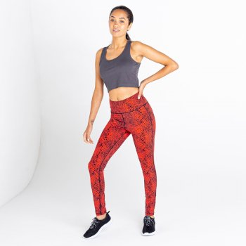 Women's Lounge About Crop Top Charcoal Grey