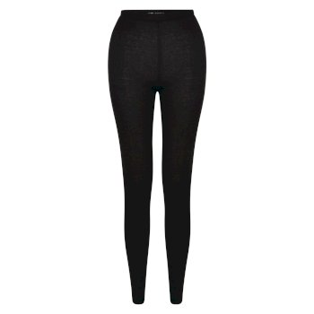 Women's Exchange Thermal Base Layer Leggings Black