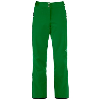 Women's Stand For Pant Vivid Green