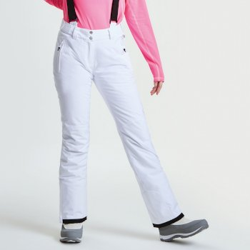 Pantalon Figure In II Pant Blanc