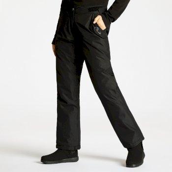 Pantalon Revile Pant Noir