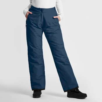Pantalon de ski Attract III Blue Wing