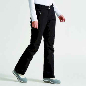 Pantalon Glide By II Pant Noir