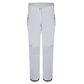Women's Effused Ski Pants White