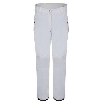 Women's Effused Ski Pants White