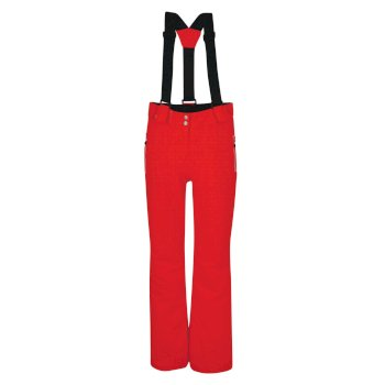 Women's Intrigue Ski Pants Fiery Coral