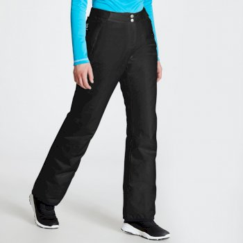 Women's Extort Ski Pants Black