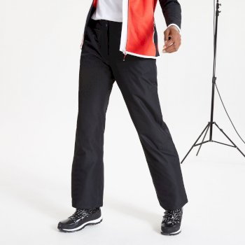 Women's Rove Ski Pants Black