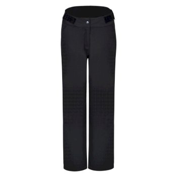 Women's Rove Waterproof Insulated Ski Pants Black